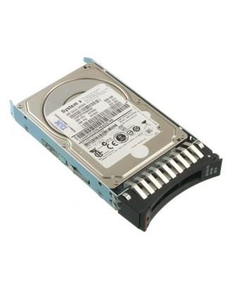 00AD075 IBM 1.2-TB 10K 6G 2.5 SAS G2HS HDD
