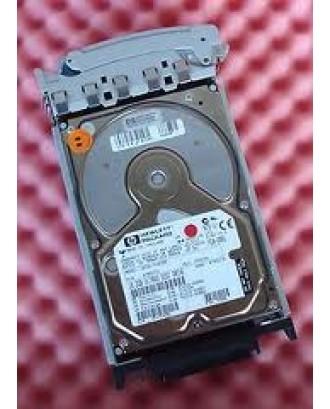 18.2GB U3 10K SCSI Hard Drive HP DPSS-318350 07N5272 P1216-60000
