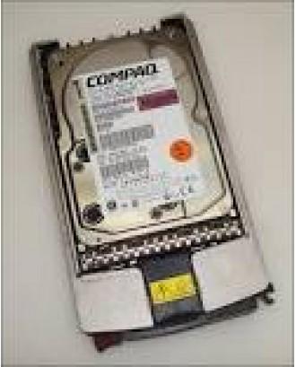 233806-002 - COMPAQ 18.2GB 10K RPM WIDE ULTRA 3 HDD