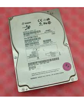 9.1GB Dell 17335 Seagate ST39173LC 9J4012-034 5702 Ultra2 80Pin