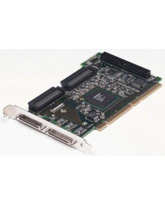 ADAPTEC SCSI CONTROLLER CARD 39160, R5601 0R5601