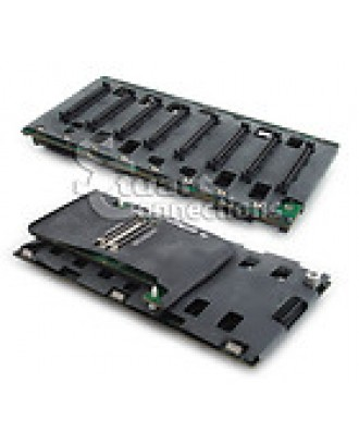 Backplane SCSI Daughter Card for PowerEdge 6600