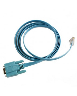 Cisco Serial Of Console Cable Router