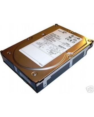 Compaq 18.2 GB ULTRA SCSI HDD- 80 PIN, 7200RPM