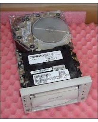 Compaq 40/80 GB DLT SCSI LVD/SE Tape Drive 154871-001 Model: TH8