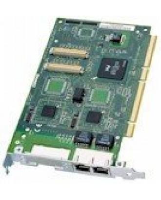 Compaq NC3134 64-Bit Dual Port Fast Ethernet 64-bit-PCI 10/100 N