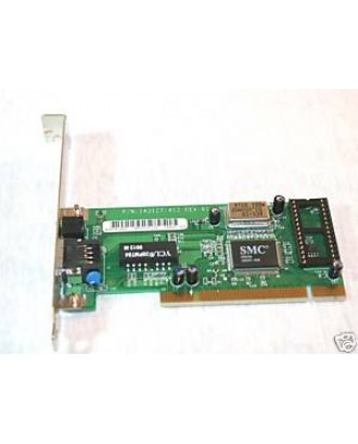 Compaq143127-412 10/100 Mbps PCI Network Card Adapter