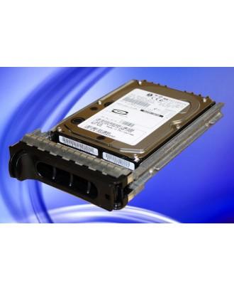 DELL 146 Gb HDD 80 Pin U320 15K ST314854LC