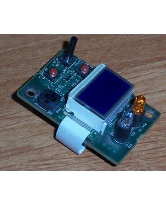 DELL 2850 CONTROL PANEL LCD POWER BUTTON BOARD J3772