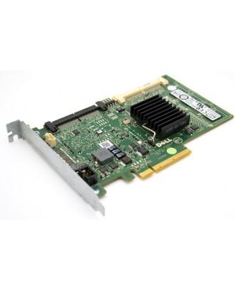 DELL PCI-E E2K-UCP-61-B SAS RAID Controller Card