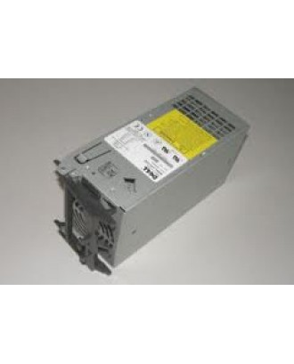 DELL POWEREDGE 320W POWER SUPPLY PSU 88806 EP071298