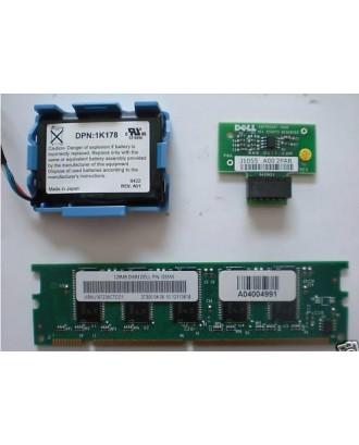 DELL PowerEdge 2600 RAID Key Kit 128m PERC4 J1055