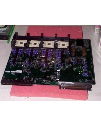 DELL Poweredge 6650 SYSTEM BOARD/QUAD PROCESSOR BOARD