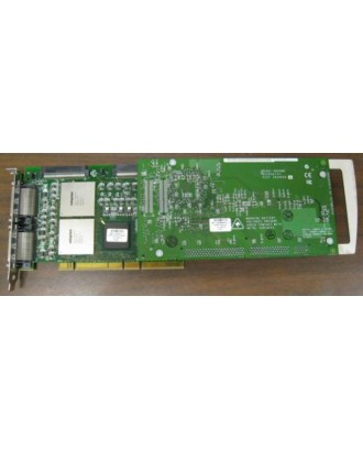 Dell 00035NVM Adaptec SCSI Array Controller w 0004351P