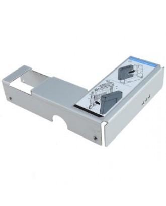 """Dell 09W8C4 Y004G 3.5"""" to 2.5"""" Adapter for F238F G302D X968D SAS SATA Tray Caddy"""