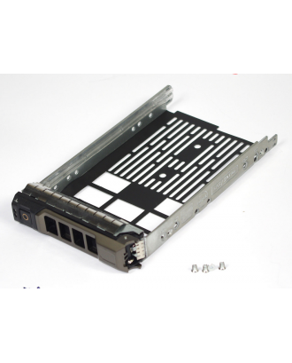 "New Dell 3.5"" 0F238F SAS SATA Tray Caddy"