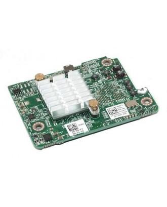 Dell Broadcom NetXtreme II 57711 10Gb Dual Port Mezzanine Dell M