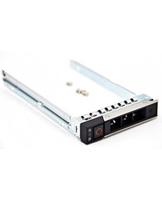 Dell DXD9H / 0DXD9H SAS/SATA 2.5in SFF Tray / Caddy