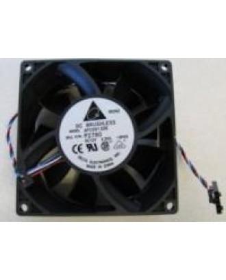 Dell Dimension 8400 Delta Fan Model AFC0912DE 5 pin 4 wire