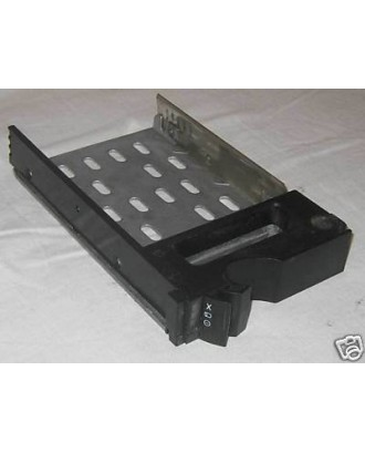 Dell Hot Swap Caddy Tray SCSI Drive + Screws, P/N