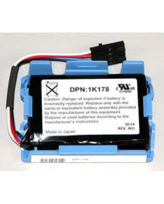 Dell PE 4600 1K178 PowerEdge RAID Battery with Blue Clip