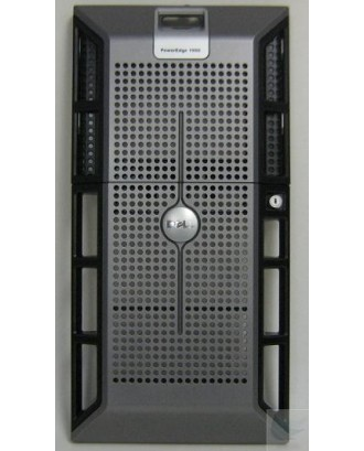 Dell PowerEdge 1900 Front Bezel Faceplate