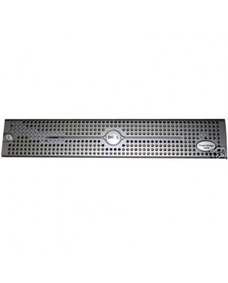 Dell PowerEdge 2650 Front Cover Faceplate Face Plate Bezel 0H005
