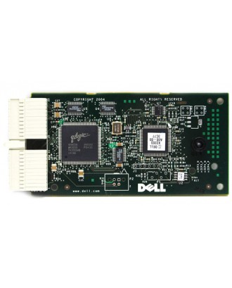 Dell PowerEdge 2850 Split Backplane Daughter Card - F2804 JJ366