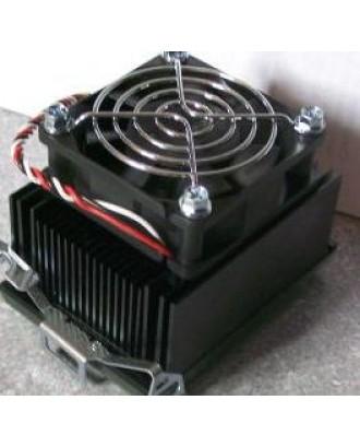 Dell PowerEdge 600CS Heatsink and Fan Assembly