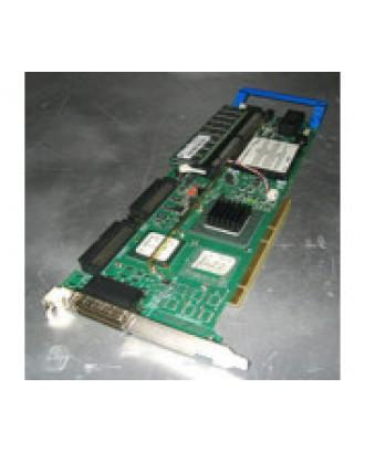Dell PowerEdge 6400 PERC2 Dual channel RAID w 128MB Cache