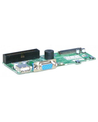 Dell PowerEdge 750 USB VGA Control Panel