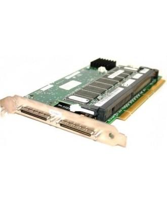 Dell Poweredge 2600 128MB RAID Controller 9M912 P4930702