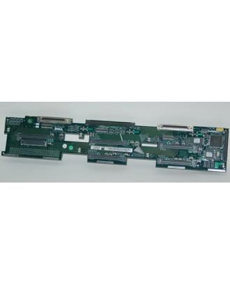 Dell Poweredge 2650 1X5 U320 Backplane PERC 0G724