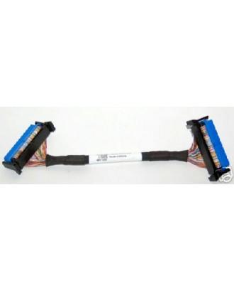Dell Poweredge 2650 Channel A Backplane U320 SCSI Cable