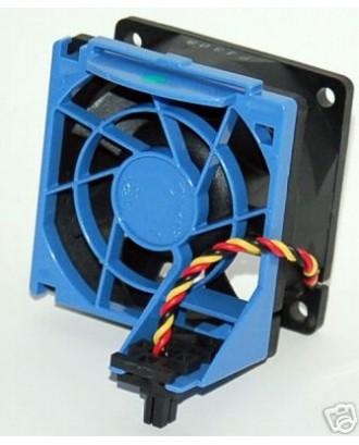 Dell Poweredge 2650 Chassis Case PCI Riser Fan