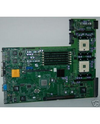 Dell Poweredge 2650 Motherboard 400Mhz 603 1U847