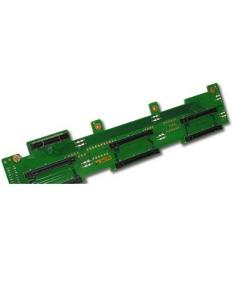 Dell Poweredge 2800 1X8 U320 Backplane H1051 KJ893 P7053