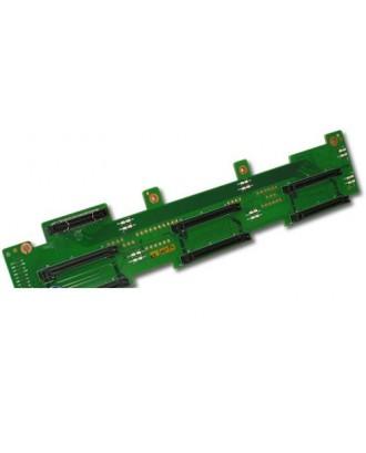 Dell Poweredge 2800 1X8 U320 Backplane H1051 KJ893 P7053