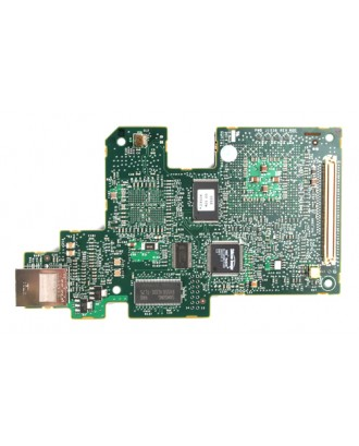 Dell Poweredge 2850 DRAC 4 Remote Access Card X8229 FC955 J1535
