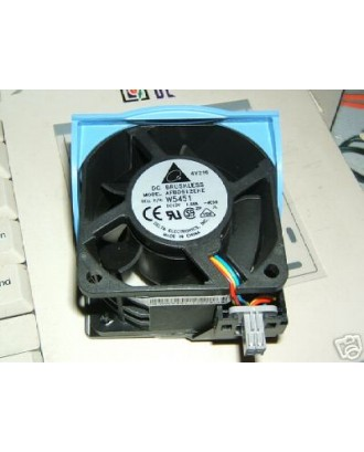 Dell Poweredge 2850 Fan Assembly H2401 W5451 AFB0612EH