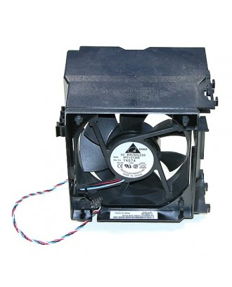 Delta AFC1212DE 120mm x 38mm 4 wire PWM Fan Dell