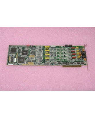Dialogic D/41D VER 3 ISA Card 83-0155-005 REV A 04-1086-001