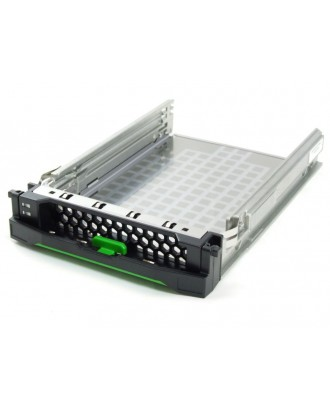 Fujitsu A3C40101977 HDD Hard Drive Caddy Tray TX200 RX200 S4 S5