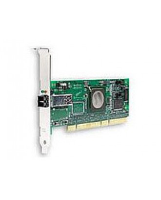 HP 2GB FCA2214 Dual Fibre Channel PCI-X Adapter