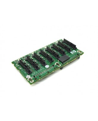 HP 412736-001 SAS SATA Backplane Board for DL380 G5 ML370 G5 DL3