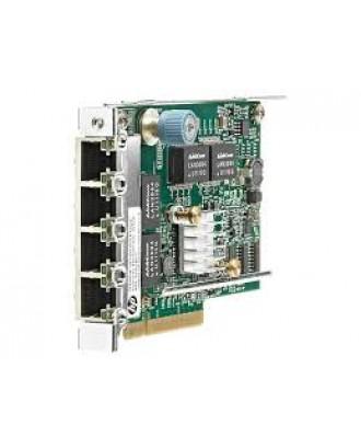 HP 4P 1Gb NIC 331FLR 629135-B21 634025-001 629133-001