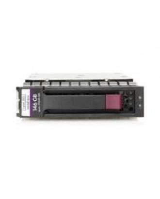 HP 600GB SAS 10K 2.5