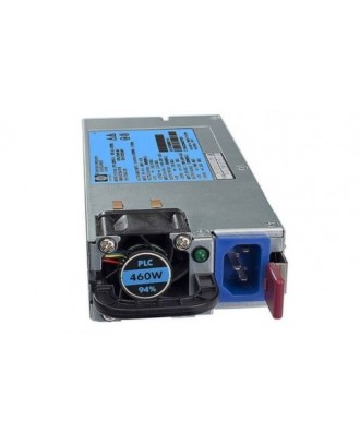 HP 656362-B21 660184-001 460W Hot Plug Power Supply G6/G7/G8 NEW