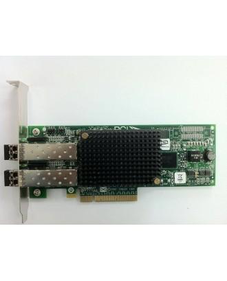 HP 82E 8GB DUAL-PORT PCIE FC HBA - AJ763A