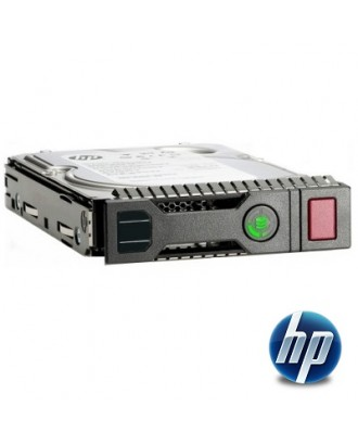 HP 900GB 6G SAS 10K rpm SFF (2.5-inch) SC Enterprise